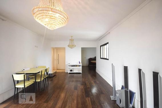 Apartamento No 10º Andar Com 4 Dormitórios E 3 Garagens - Id: 892958399 - 258399