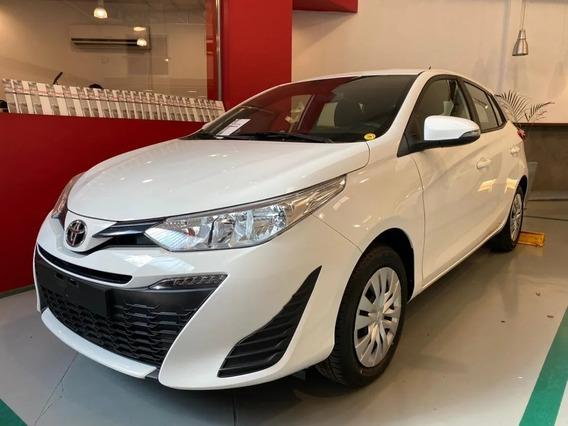 Toyota Yaris 1.5 107cv Xs 5 P 2020