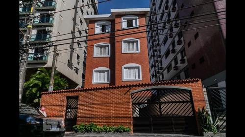 Imagem 1 de 14 de Apartamento 2 Quartos + Suíte + Garagem (carro E Moto).