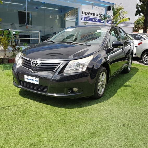 Toyota Avensis 2012 $7500