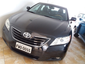 Toyota Camry 3.5 V6 Xle 4p