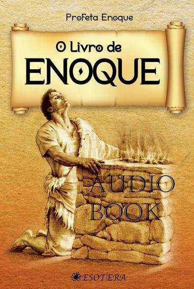Audiobook - O Livro De Enoque