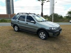 Fiat Palio Weekend 1.4 Elx 30 Anos Flex 5p