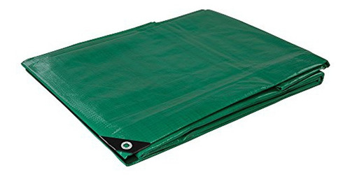 Lona Impermeable Reforzada Cubre Todo 4x6 Mts.