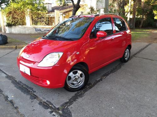 Chevrolet Spark Lt Full 1.0 Nafta