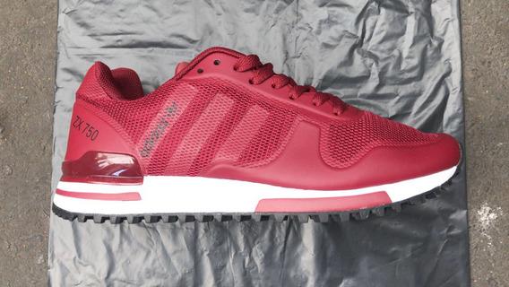 Tenis adidas Zx 750 Unisex