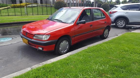 Peugeot 306 Xr.inyecc.rec.auto