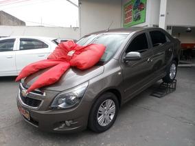 Chevrolet Cobalt Ltz 1.8 8v Flex Aut. 2014