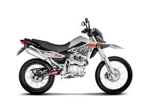 Motomel Skua 150 Silver Edicion Limitada Skua 150 Rbk Motos