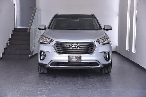 Hyundai Santa Fe 5p Limited Tech V6/3.3/t Aut