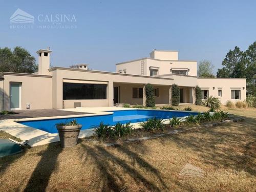 Casa - Villa Allende Golf