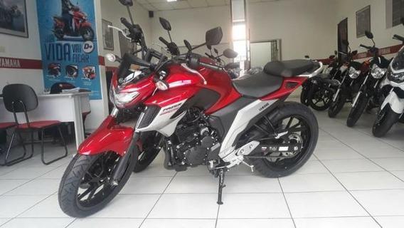 Yamaha Fz 25 250cc 2020 0 Kms