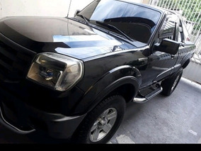 Ford Ranger 2.3 Sport Cab. Simples 4x2 2p 2010