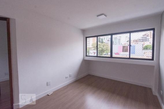 Apartamento No 4º Andar Com 1 Dormitório - Id: 892990765 - 290765