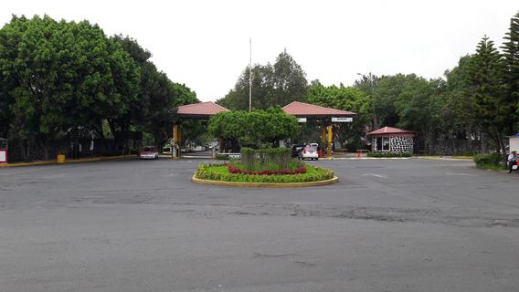 Departamento Picacho Pemex, Ajusco