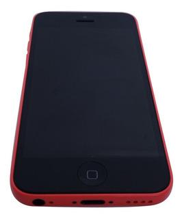 iPhone 5c 16gb A Vista Boleto Usado Bom Estado