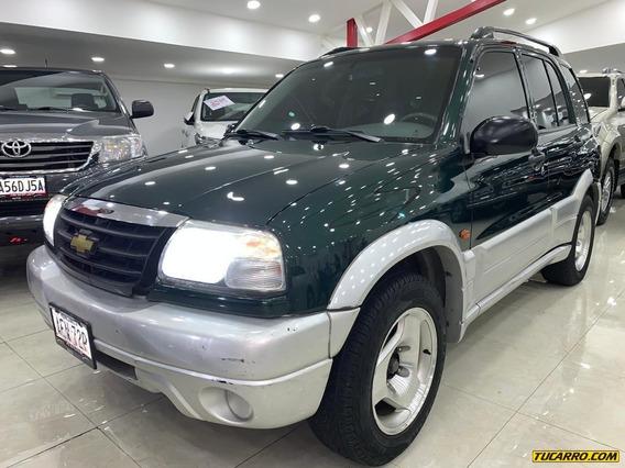 Chevrolet Grand Vitara Camioneta
