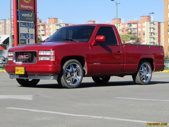 Chevrolet Cheyenne Qb32 Mt 2600cc T
