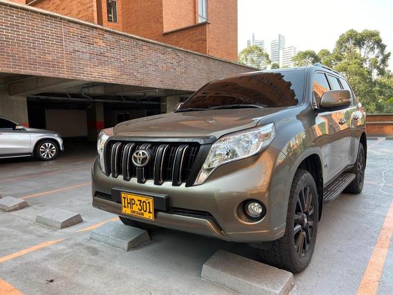 Prado Tx-l Diesel