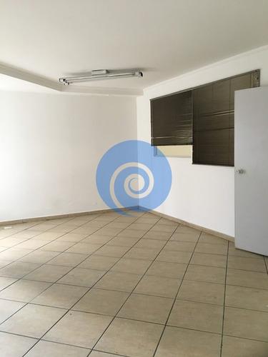 Imagem 1 de 9 de Conjunto / Sala No Jardim Paulistano  -  São Paulo - 3485