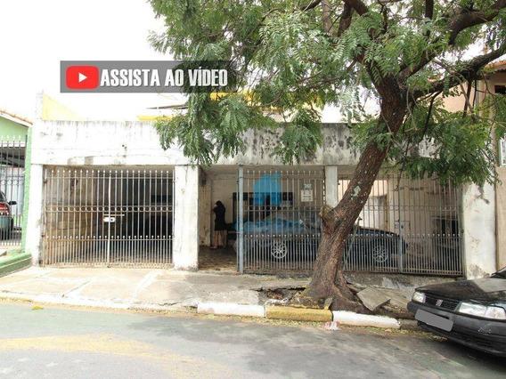 So0125- Sobrado Com 3 Dormitórios À Venda, 250 M² Por R$ 600.000 - Cipava - Osasco/sp - So0125