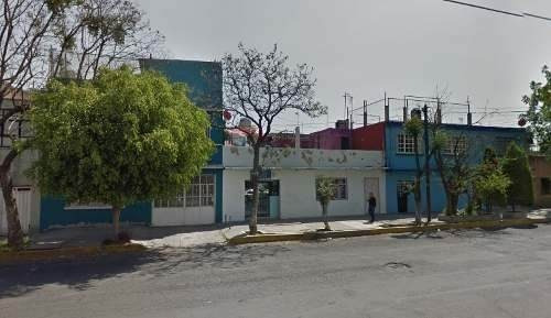 Imagen 1 de 4 de Casa  En Col. Moctezuma 2da. Secc.