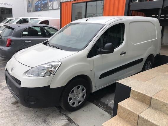 Peugeot Partner Maxi Hdi