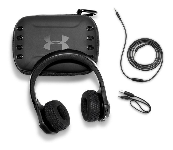 Fone De Ouvido Esportivo Jbl Train Ua Sport Wireless Nota