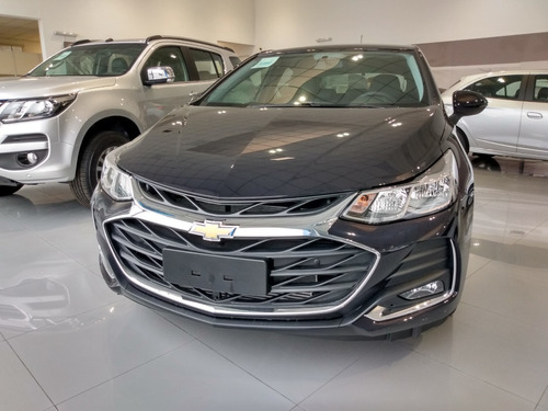 Chevrolet Cruze Ii 1.4 Sedan Premier At (90) En Stock!!!