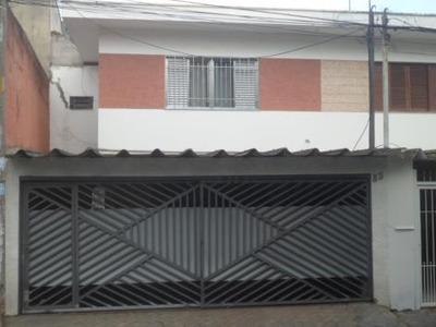 Sobrado Tres Dorm - Pq Mandaqui - Loc18840
