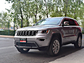 Jeep Grand Cherokee Advance 2017 Blindada Nivel 5