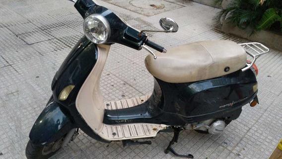 Corven Expert Milano 150 Scooter