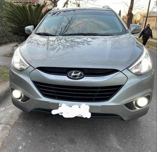 Imagen 1 de 13 de Hyundai Tucson 2.0 Gls 154cv 6at 4wd 2015
