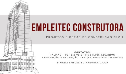 Imagem 1 de 6 de Construção E Reformas Em Geral