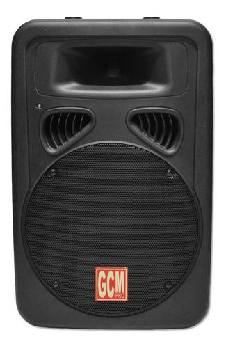 Caja/bafle Pasivo 150w Rms - Gcm Djline G-1512p