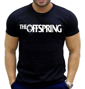 be825683a4 Camisa The Offspring - Calçados, Roupas e Bolsas com o Melhores ...