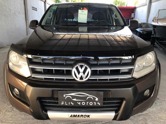 Volkswagen Amarok 4x4 Mod12 U$s14.300 / Financio / Permuto.