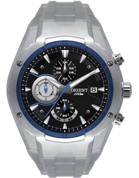 Relógio Orient Mbssc069