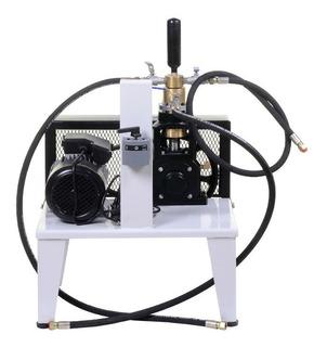 Trasvasador De Anhídrido Carbónico (co2) Melisam - Dual