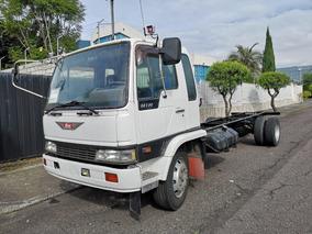 Vendo Camion Hino Gd 1998. Solo Chasis. Papeles Al Dia