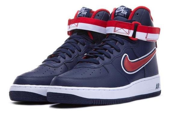 Zapatillas Nike Air Force 1 High ´07 Lv8 Sport Hombre