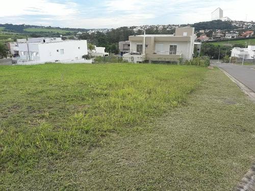 Terreno À Venda, 589 M² Por R$ 720.000,00 - Loteamento Parque Das Sapucaias - Campinas/sp - Te3693