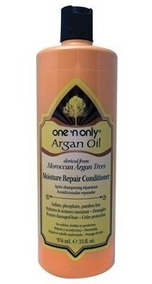 Acondicionador Con Aceite De Argán 976ml - One N Only