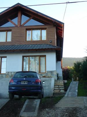 Casa En Ph - Barrio Melipal, Bariloche *** Apto Credito ***