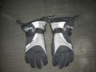 Head Outlast Guantes