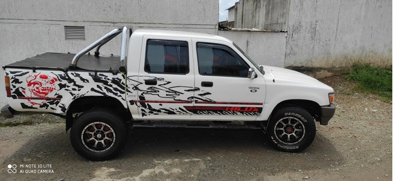 Toyota Hiluxmodelo99 99vidriselectricos Hilux Rn 106pickup