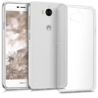 Funda Tpu Silicona Huawei Mate 9 - Factura A - B