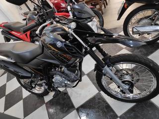 Yamaha Xtz Crosser Z