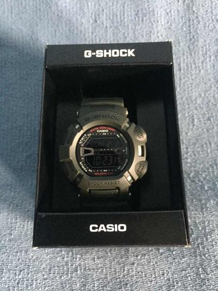 Reloj Mudman G Shock G9000-3v