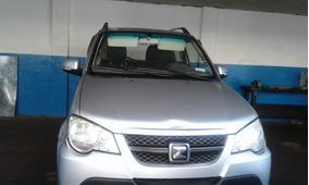 Zoty Hunter Duna 1.6 Motor Mitsubishi